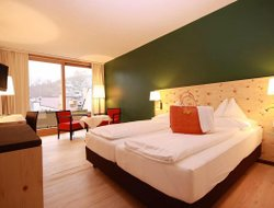 Top-3 hotels in the center of Bad Aussee