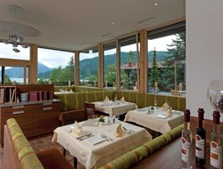 Top-7 hotels in the center of Weissensee