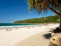 Top-10 romantic Noosaville hotels