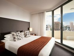 Business hotels in Brisbane