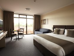 Business hotels in North Adelaide