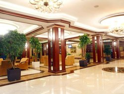 Azerbaijan hotels for families with children