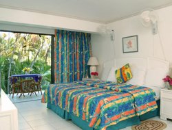 Barbados hotels for families with children