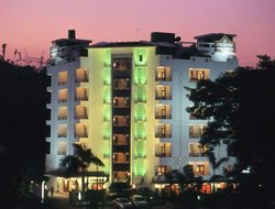 The most popular Haridwar hotels