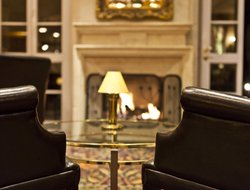 Top-10 of luxury Belgium hotels