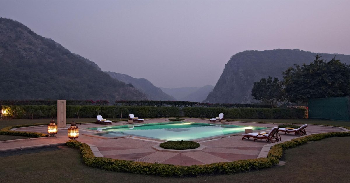 The Gateway Hotel Ramgarh