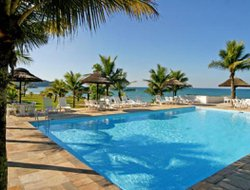 Itapema hotels with swimming pool