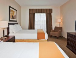 Top-8 hotels in the center of Whitecourt