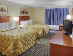 Business hotels in Whitby