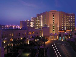 The most popular Abu Dhabi City hotels