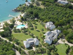 Antigua And Barbuda hotels with swimming pool