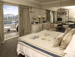 The most expensive Cape Town hotels
