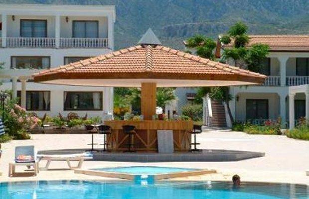 фото Hotel Club Z Kyrenia 160262926