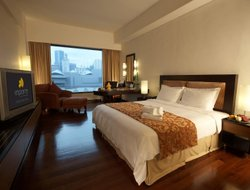 Top-10 hotels in the center of Kuala Lumpur