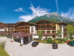 The most popular Leogang hotels