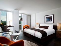 Top-7 of luxury Toronto hotels