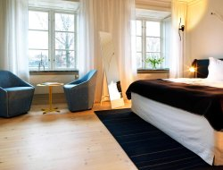 The most expensive Stockholm hotels