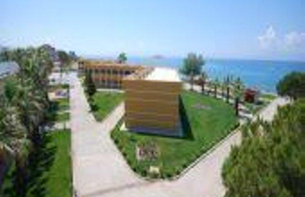 фото Gumuldur Resort 1607558570