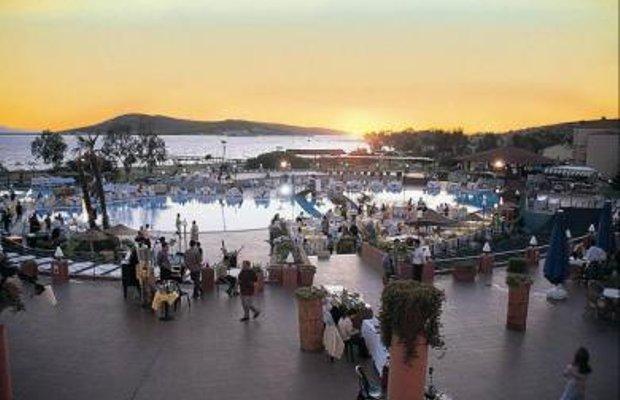 фото Hotel Club Phokaia 1607705526