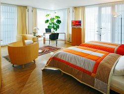 The most expensive Dornbirn hotels