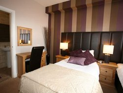 Business hotels in York