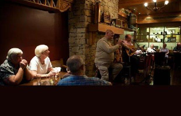 фото Inishowen Gateway Hotel 162065065