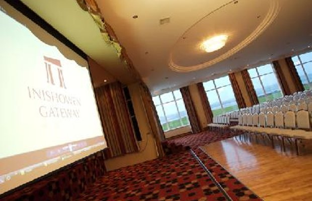 фото Inishowen Gateway Hotel 162065068
