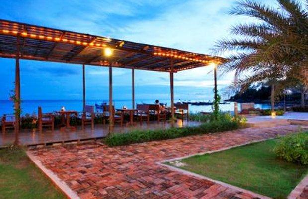 фото Sita Beach Resort and Spa 162705806