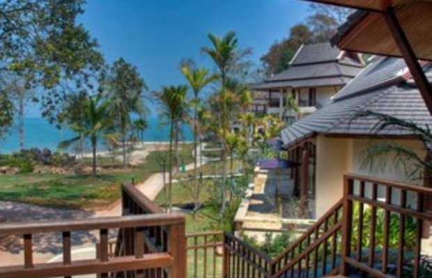фото Kooncharaburi Resort Spa & Sailing Club 162715710