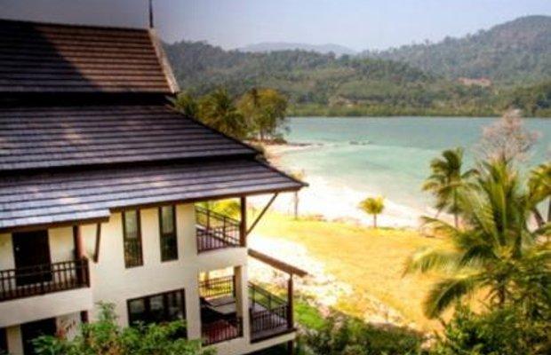фото Kooncharaburi Resort Spa & Sailing Club 162715726