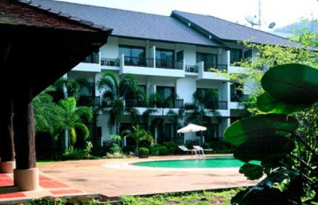 фото Chang Buri Resort & Spa 162718903