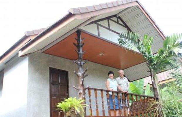 фото Khao Sok Green Valley Resort 162735119