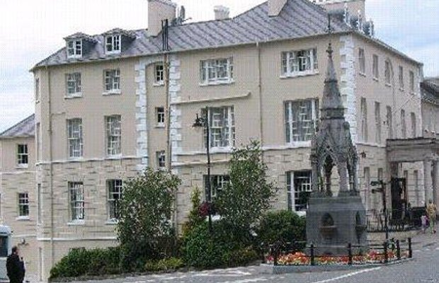 фото Lismore House Hotel Waterford 1627725352