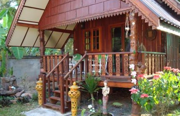 фото Thai House Isaan Guesthouse 162821196