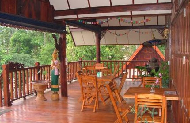 фото Thai House Isaan Guesthouse 162821199