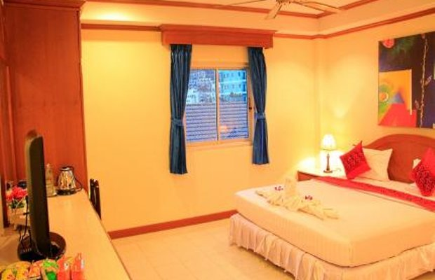 фото The Yim Siam Hotel 162828617