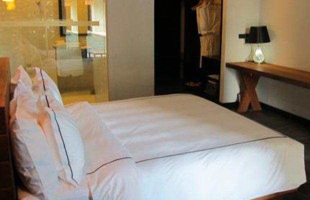 фото Отель Monochrome Resort 162843489