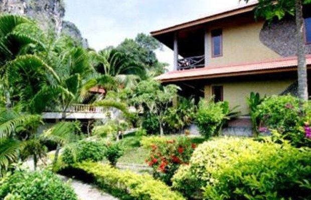 фото Railay Viewpoint Resort 162883717