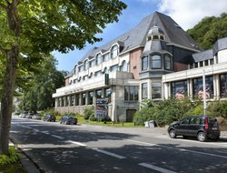 Pets-friendly hotels in Namur