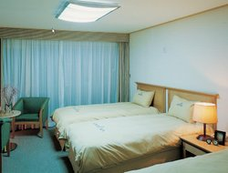 Pets-friendly hotels in Haeundae
