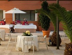 Pets-friendly hotels in Malaga