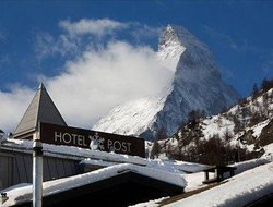 Zermatt hotels with restaurants