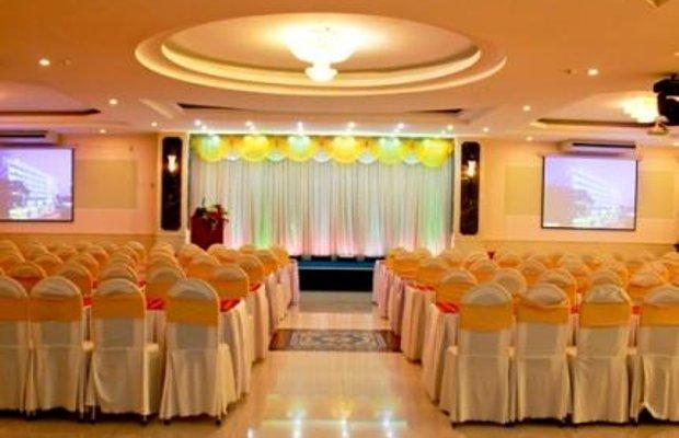 фото Luxury Da Nang Hotel 163032662