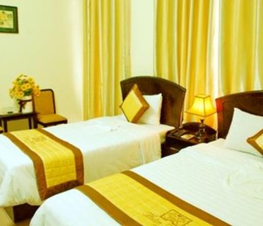 Than Thien - Friendly Hotel