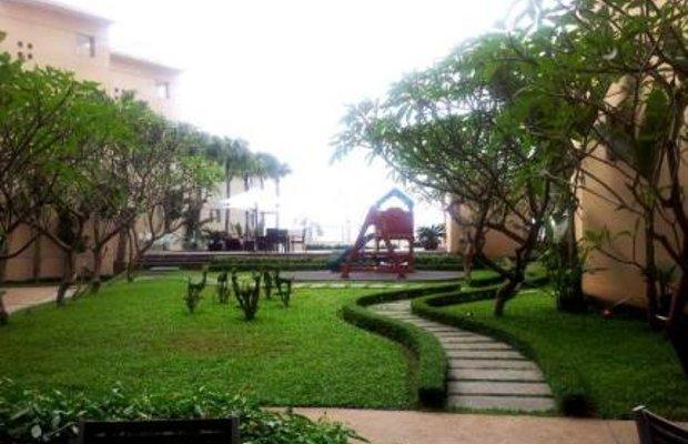 фото Somerset West Lake Hanoi 163055894