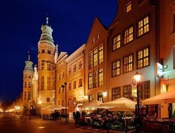 Gdansk hotels with river view