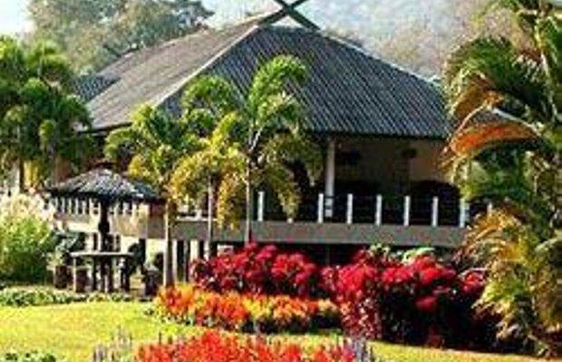 фото Wang Tarn Resort 1635497056