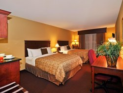 The most popular Fredericton hotels