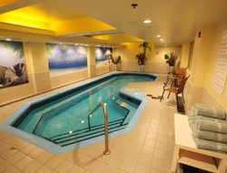 Pets-friendly hotels in Dorval