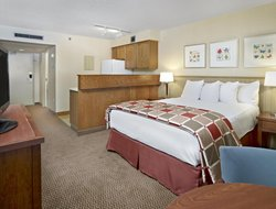 Business hotels in Prince Edward Island